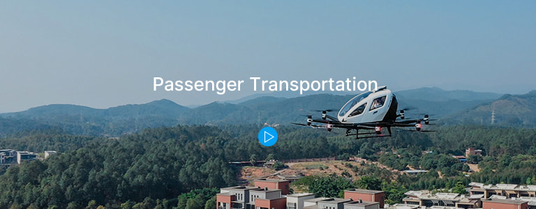 Passenger Transportation