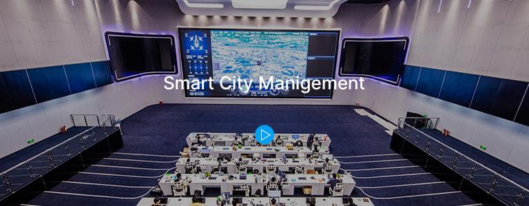 Smart City Management