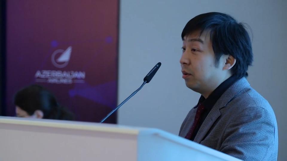 亿航智能与阿塞拜疆航空合作,建立无人机交通管理系统