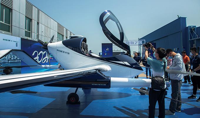 VT-30 Zhuhai Airshow003.jpg